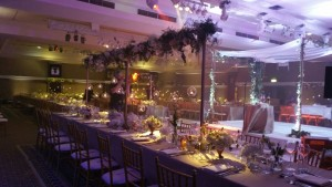 Radnor Lyons Wedding Tables
