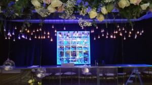 Radnor Lyons Wedding Bar